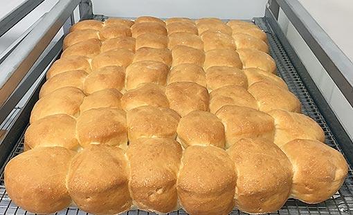 Bakery / Boulangerie – Village Musical Acadien