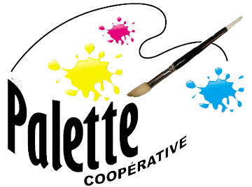 Galerie La Palette Gallery