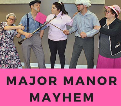 Major Manor Mayhem